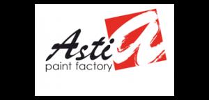 Завод Асти. Декоративные краски в Анапе