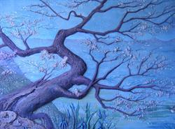 Художественная роспись, барельеф в Анапе